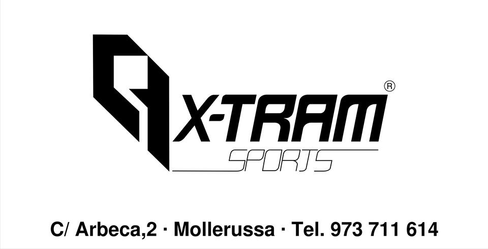XTRAM SPORTS