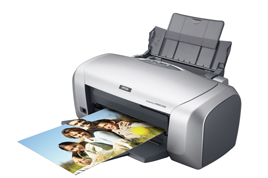 Epson Stylus R230 Driver Printer Download