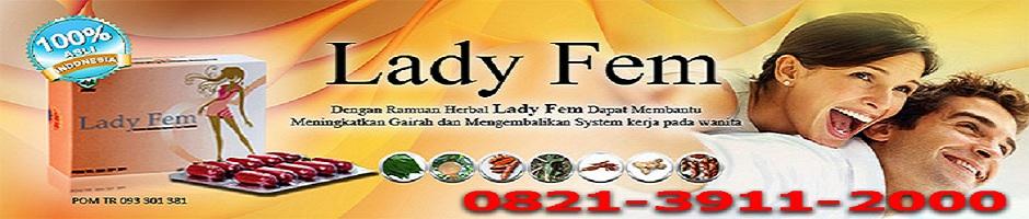 LadyFem Sidoarjo , Beli di Toko Kami Agen Yang Jual Resmi