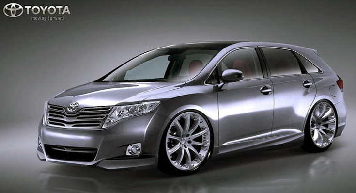 Latest Venza 2016 >> 2016 Toyota Venza Release Date | New Car Release Dates, Images and Review
