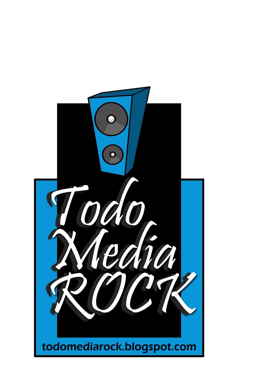 Todo Media Rock - El Rock de la Zona Media de Navarra