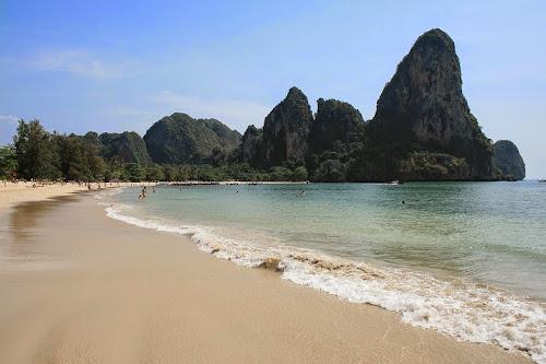 Tailândia: pequeno pedaço do paraíso no continente asiático