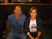 Entrevistando a Luciano Cañete