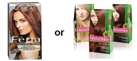 What is the best quality semi-permanent hair color manufacturer?