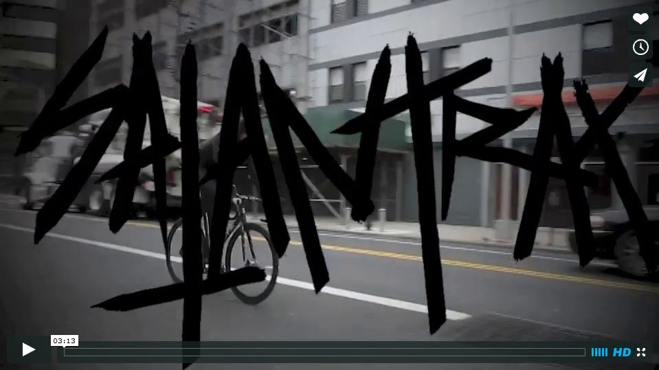 "ALPHALABCREW ""SATANTRAX"" NEW YORK CITY WINTER 2013 ( VIDEO )"