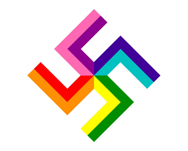 """""""La esvástica rosa: Homosexualidad en el Partido Nazi"""" (1/2)"""