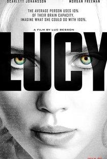 Baixar Filme Lucy Dublado Torrent Download