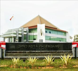 GEDUNG DPRD KOTA PALEMBANG