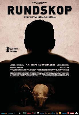 Rundskop aka Bullhead (2011) DVDRip Mediafire