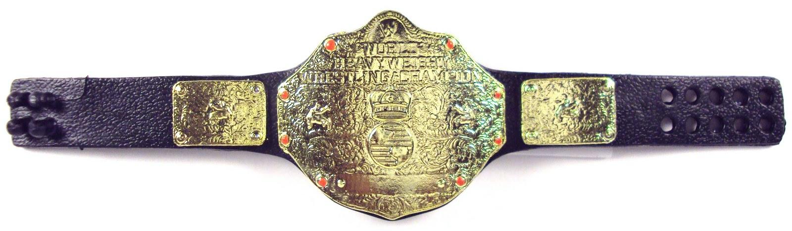 3b s toy hive wwe title belts