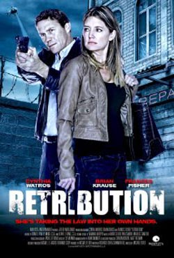 Retribution (2012)