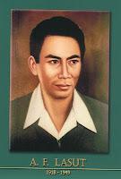 gambar-foto pahlawan nasional indonesia, Karel Lasut