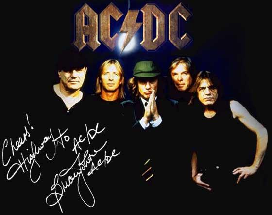 logo grupo rock: