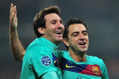 Milan Barcellona 2-3 highlights sky