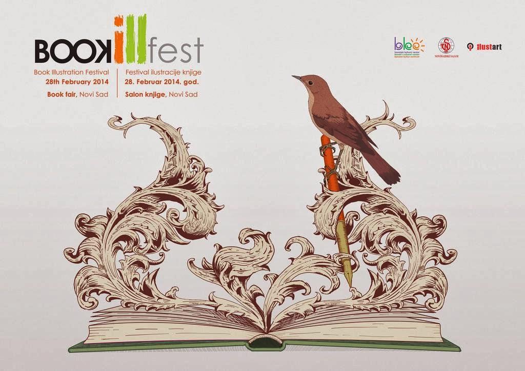 BookILL Fest 2014