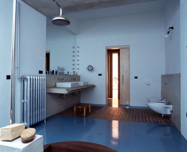 Baño Turco Arquitectura:Diseño de Interiores & Arquitectura: Baños del Mundo