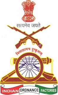 46 semi skilled vacancies as bhusawal ordnance factory