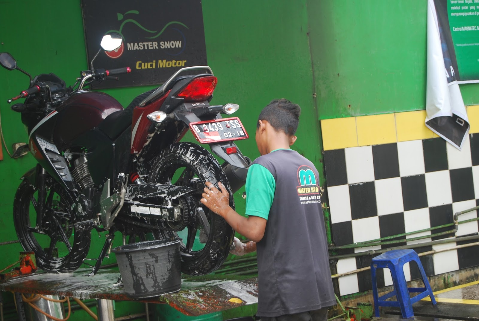 Image Result For Auto Detailing Serpong