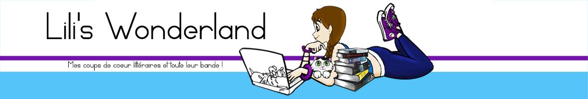 Lili's Wonderland
