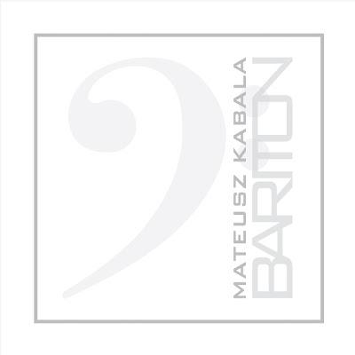Mateusz Kabala - Bariton LOGO