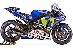 Motor Yamaha MotoGp YZR M1 2015 Terbaru_3