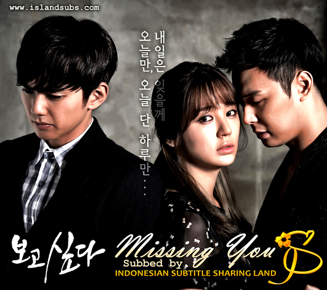 Subtitle Indonesia I Miss You