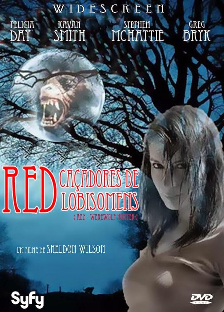 Red: A Caçadora de Lobisomem – Dublado (2010)