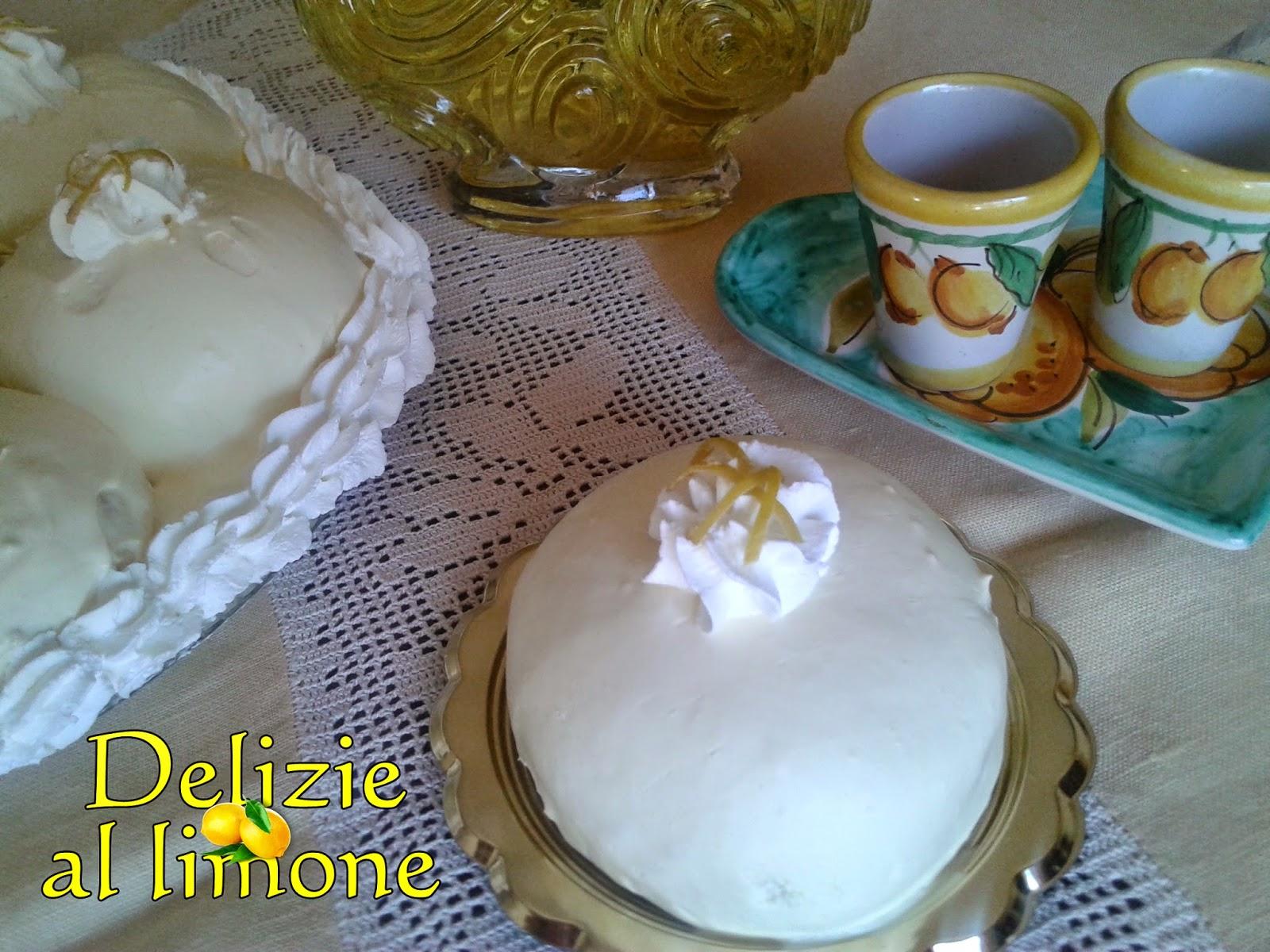 le delizie al limone di sal de riso