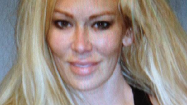 Porn star Jenna Jameson has been charged with driving under the influence ...