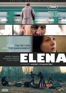 Ver Elena (2011) Online