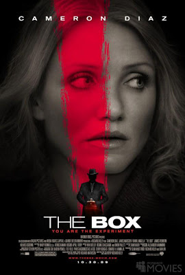 The Box | A Constantly Racing Mind