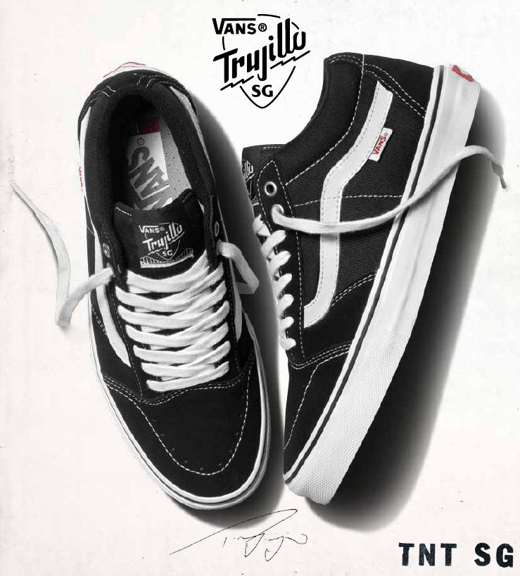tnt sg x vans shoes company ©