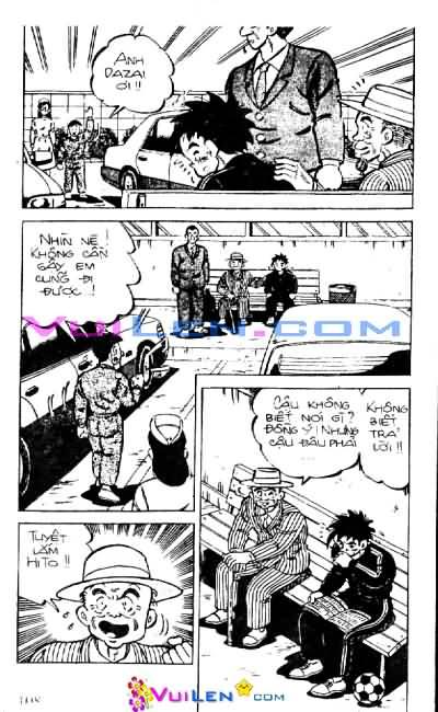 Jindodinho - Đường Dẫn Đến Khung Thành III  Tập 38 page 108 Congtruyen24h