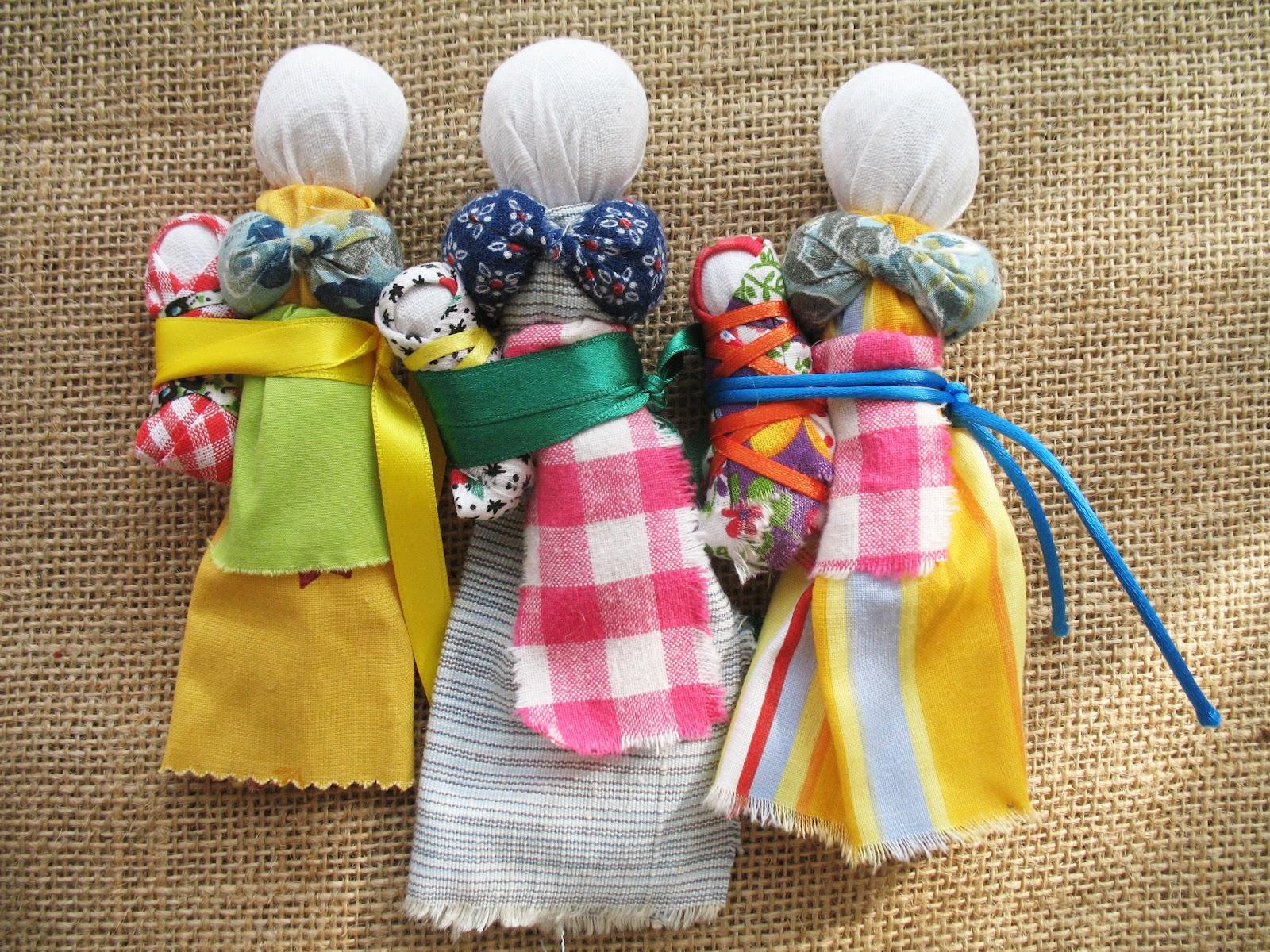 Каркасная кукла своими руками 24