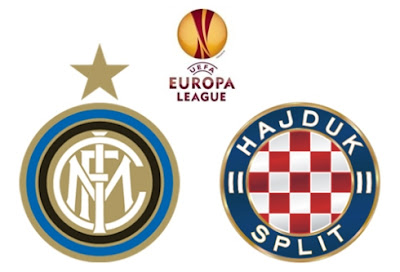 Hajduk Spalato-Inter streaming
