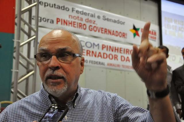 Polícia Federal denuncia Mario Negromonte ao STJ