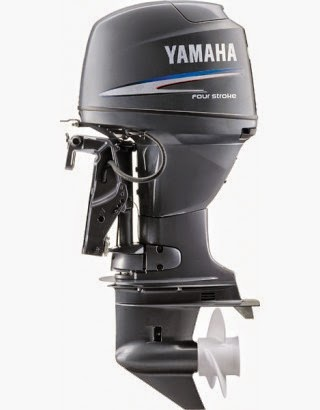 2004 60 Hp Yamaha Outboard   Trim Down And Up   yamaha outboard parts