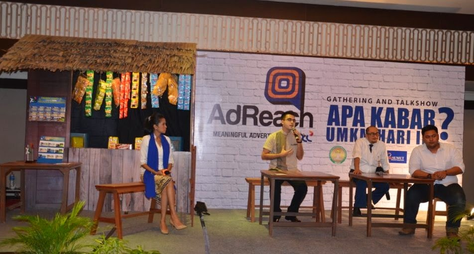 Afif Abdillah - Strategi Marketing