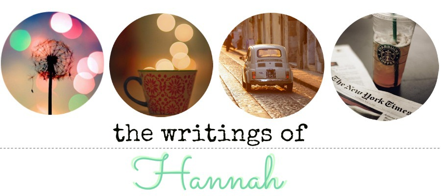 The Writings of Hannah
