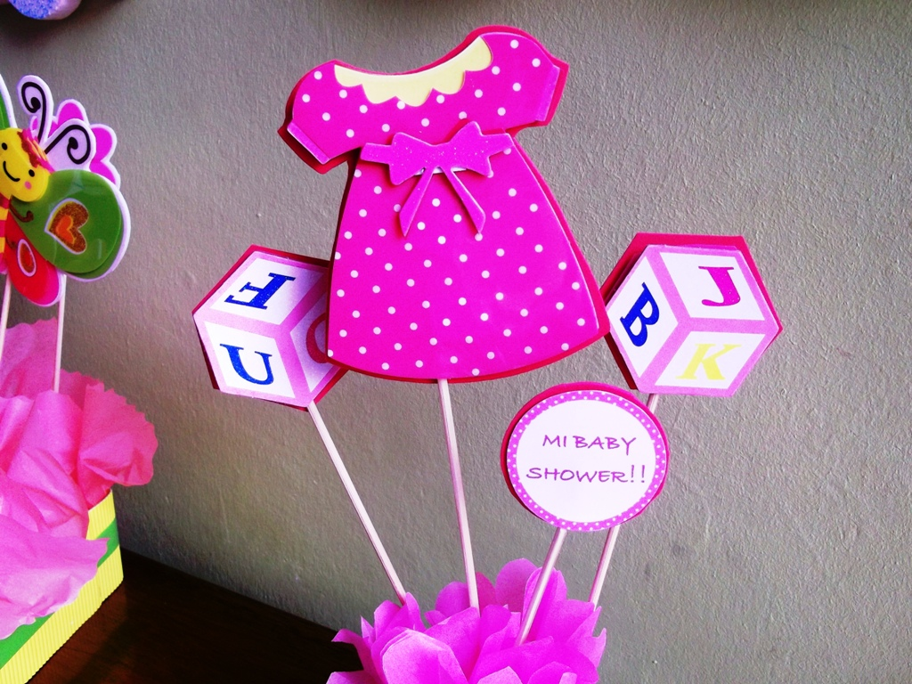shower yahoo para baby yahoo search table decor baby s images centers