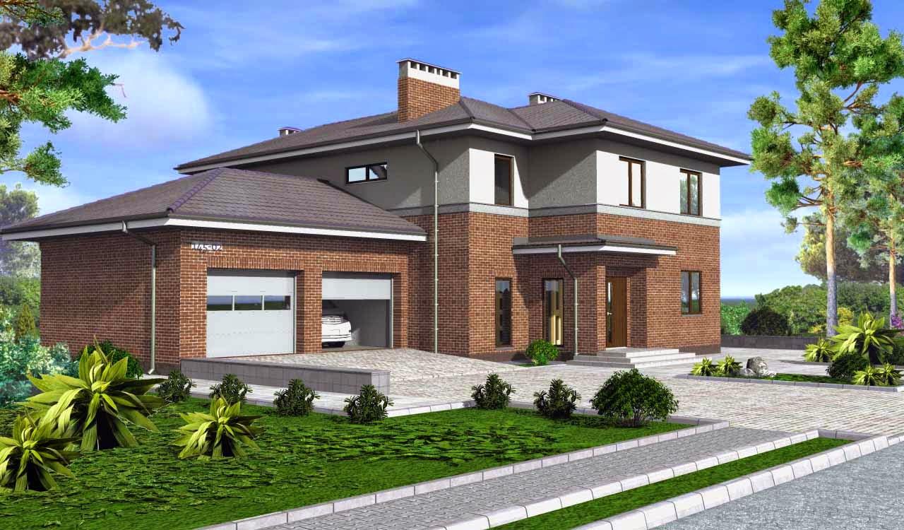 Строительство домов под ключ проекты и цены площадью до