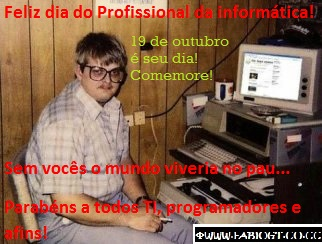 profissional de informtica ti nerd trabalhando