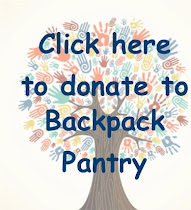Backpack Pantry