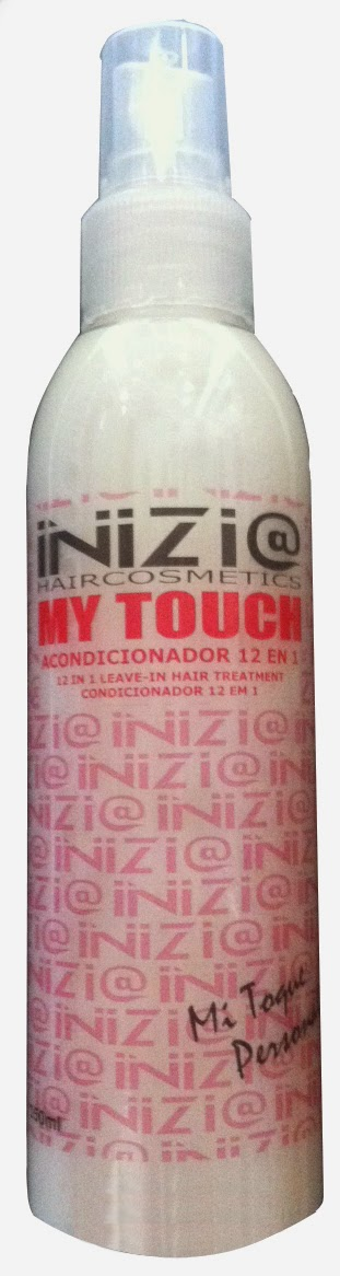 My Touch de Inizi@ HairCosmetics