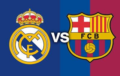 InfoDeportiva - Informacion al instante. REAL MADRID VS FC BARCELONA. Horarios, Resultados, Estadisticas, Online