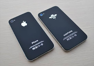 iphone 5 clone goophone