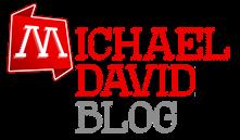 Michael David Blog