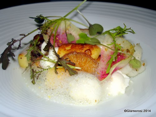 Parisian gnocchi by Chef Christopher Kearse at Will in Philadelphia