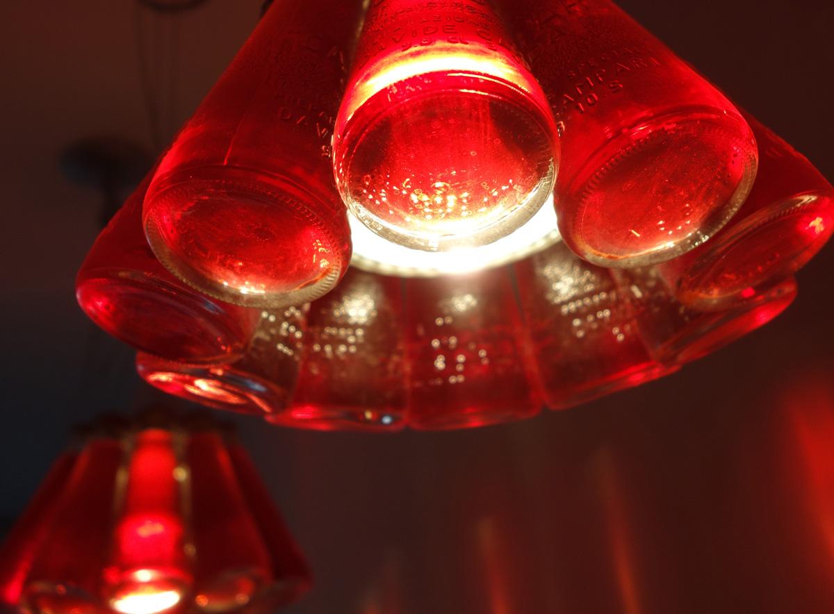 Campari Light - Campari Pendant Lamp & Ingo Maurer Campari Lights