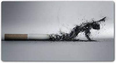 Dampak Negatif Perokok Aktif dan Pasif KLU IC